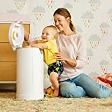 Munchkin Arm & Hammer Diaper Pail Snap with Seal