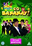 The Wiggles - Go Bananas [DVD] [2008]