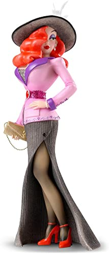 Enesco Disney Showcase Jessica Rabbit Figurine, 8.33-Inch