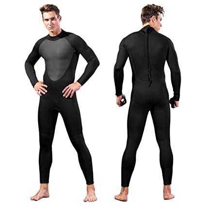 2c027897f4 Amazon.com  Niwi Full Body Wetsuits