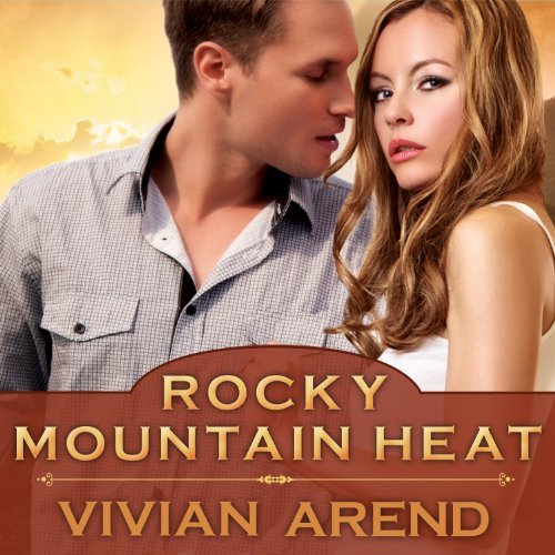 Rocky Mountain Heat: Six Pack Ranch Series, Book 1 by Tantor Audio