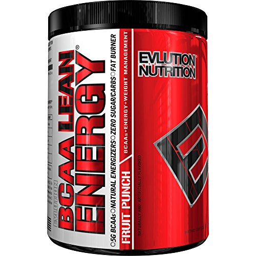 Evlution Nutrition BCAA Lean Energy product image