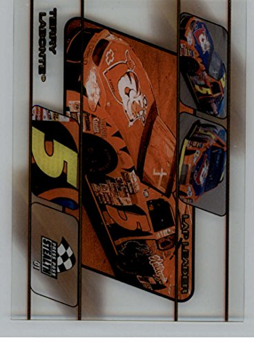 2001 Press Pass Stealth Lap Leaders Clear #LL21 Terry Labonte's Car NM-MT