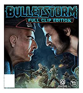 Gearbox Bulletstorm: Full Clip Edition, Xbox One - Juego (Xbox One)