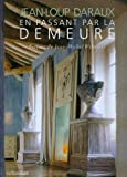 img - for En Passant Par La Demeure (French Edition) book / textbook / text book