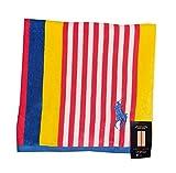 Polo Ralph Lauren Big Pony Logo Beach Towel (Yellow/multi)