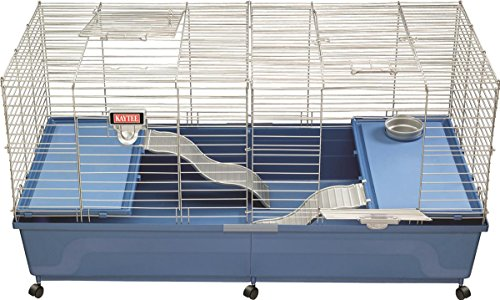 Guinea pig cage for 2 for Guinea pig stand