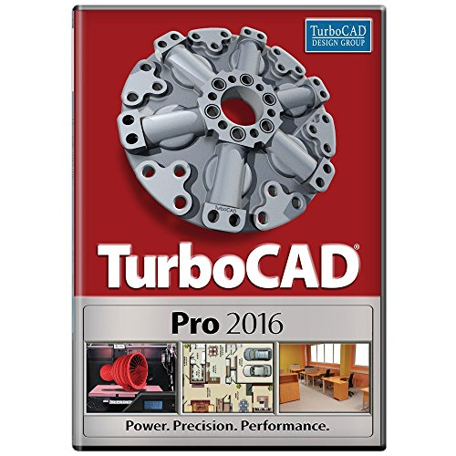 TurboCAD Pro v2016 [Download] by TurboCAD Design Group