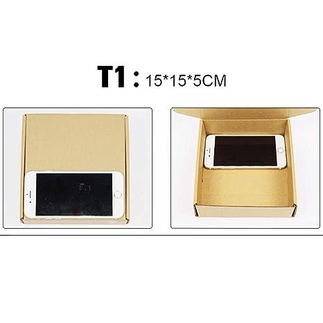 Cajas de cartón para envío, fácil de instalar, con ...