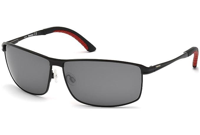 Gafas de sol polarizadas Timberland TB9043 C64 02D (matte ...
