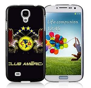 Club America 6 Black Cool Customized Design Samsung Galaxy S4 I9500 Case
