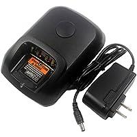 SUNDELY® Ni-MH Ni-CD Li-ion Battery Charging Dock Desktop Charger For Motorola Radio Moto TRBO DP3400 DGP4150+ IMPRESS XPR4380 XPR6500