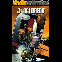 Judge Dredd Vol. 3