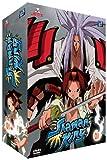 Shaman King - Partie 1 - Coffret 4 DVD - VF