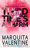 Third Time's a Charm (Holland Springs, Book 3)