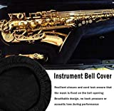 IDOXE Reusable Music Instrument Bell Cover
