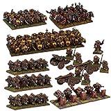 Dwarf Mega Army SW