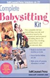 Complete Babysitting Kit, Self-Counsel Press Staff, 1551805871
