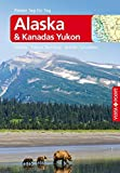 Alaska & Kanadas Yukon - VISTA POINT Reiseführer Reisen Tag für Tag (Mit Alaska · Yukon Territory · British Columbia - Mit E-Magazin)