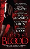 First Blood, Susan Sizemore and Erin McCarthy, 0425224007