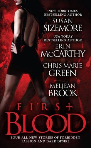 Download First Blood pdf