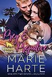Prey & Prejudice (Cougar Falls Book 8)