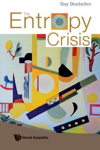 The Entropy Crisis
