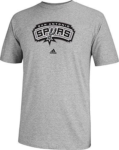 NBA Men's Full Primary Logo Tee