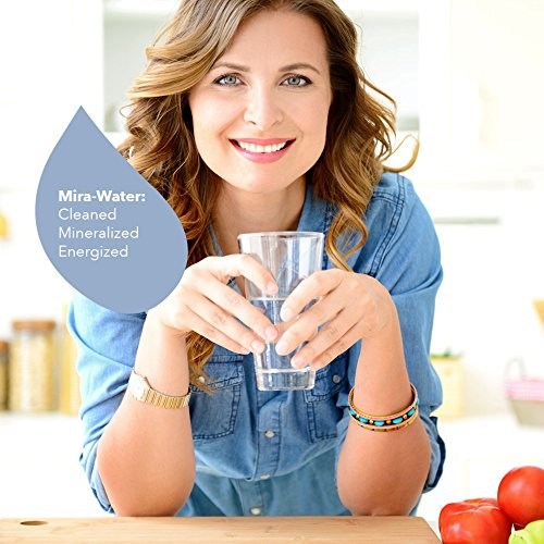Mira-Water Home Purifies, Mineralizes, Energizes Fresh Drinking Water by MIRA (Image #2)