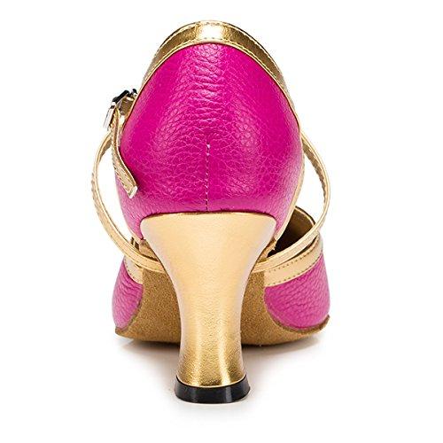 Miyoopark - salón mujer Rose-7cm Heel
