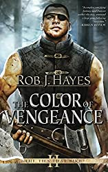 Color of Vengeance: Volume 2 (The Ties That Bind)
