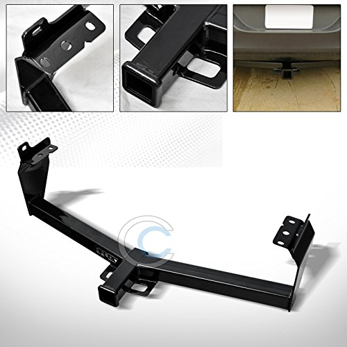 HS Power Trailer Hitch Compatiable with Jeep Cherokee 14-16