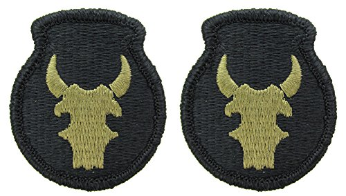 (34th Infantry Division OCP Army Patch - Scorpion W2 - 2)