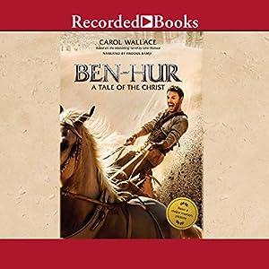 Ben-Hur Audiobook