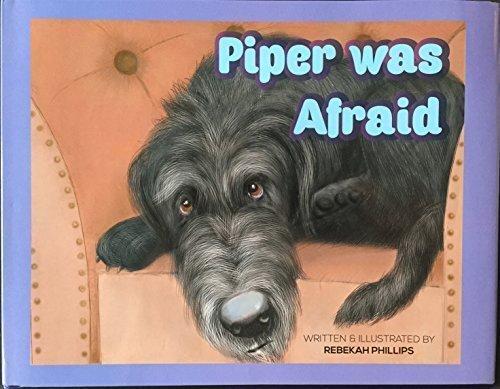 Read Online Piper Was Afraid ebook