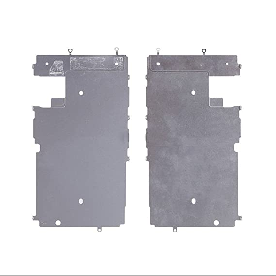 best service 306c6 95253 Metal Thermal Plate Heat Shield for iPhone 7 4.7