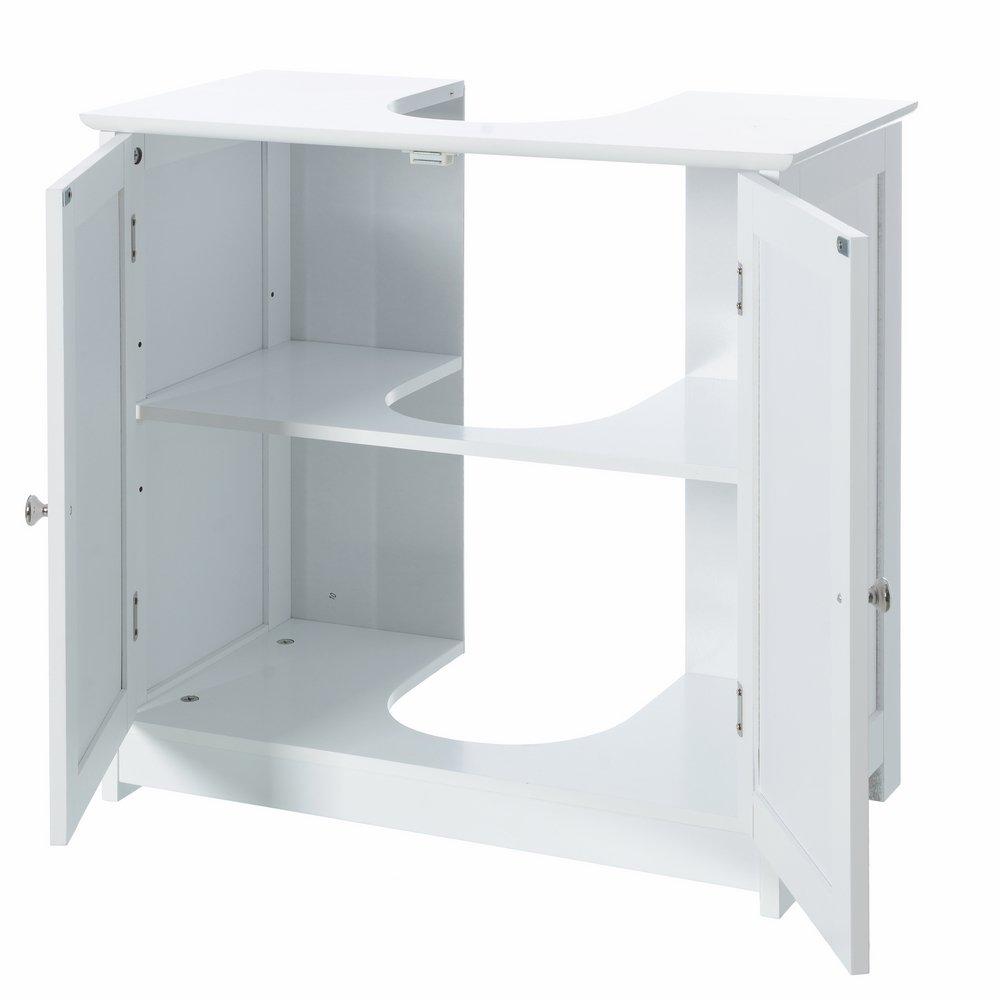 Armario para lavabo de pie top mueble with armario para for Armarios baratos pamplona