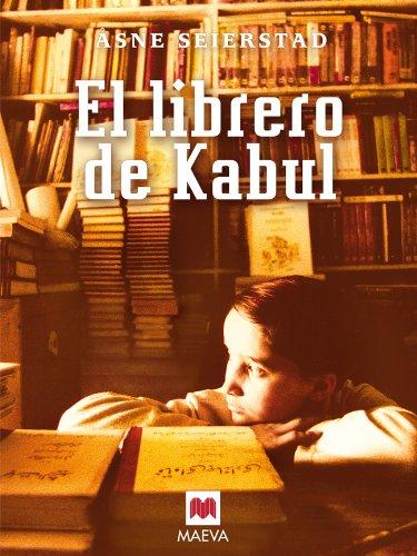 El librero de Kabul por Åsne Seierstad