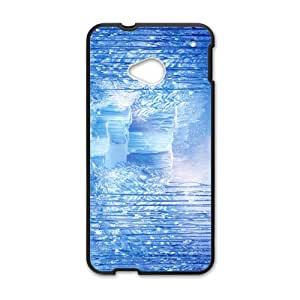 Frozen Cell Phone Case for HTC One M7