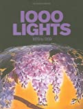 1000 Lights, 1870-1959, Charlotte Fiell and Peter Fiell, 382281606X