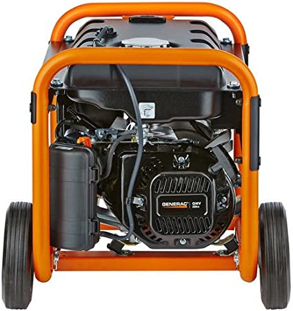 Amazon.com: Generac - Generator portátil de 3750 ...