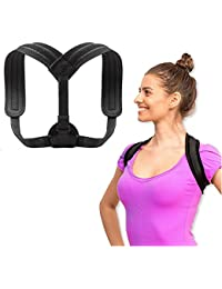 Women's Posture Corrector by PosturePerfect™ | Enhances & Slims Your Figure - Wear With Any Bra