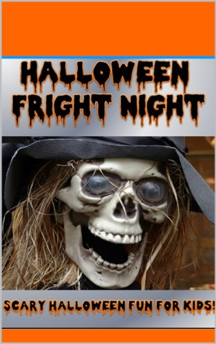 Halloween Fright Night