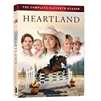 Heartland: Ssn 11 (Bilingual)