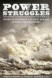 Power Struggles, , 0887557058