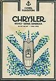 Chrysler Outboard Service Handbook, Clymer Publications, 0892871830