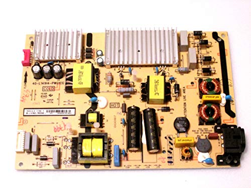 (TCL 55S401 55S403 55S405 49S405 Power Supply Board 08-L141WA2-PW220AB)