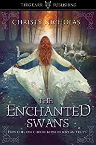 The Enchanted Swans by Christy Nicholas ebook deal