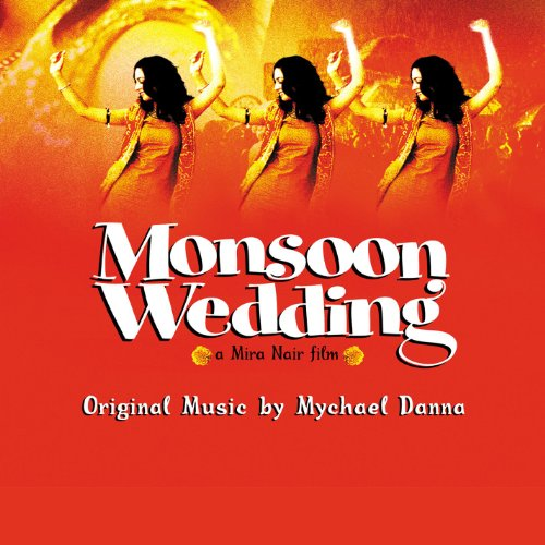 Monsoon Wedding (Original Soun...