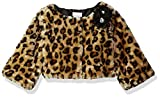 Product review for Youngland Girls' Faux Fur Shrug